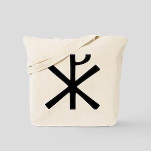 Chi Rho (XP Christogram) Tote Bag