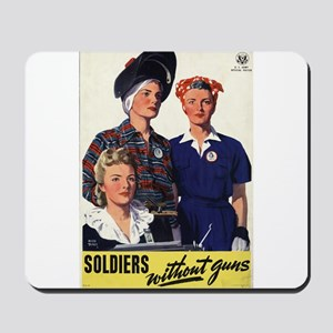 Soldiers Without Guns - Adolph Triedler - 1944 - P