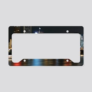 pdx 1.19 License Plate Holder
