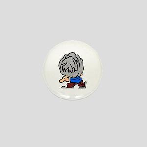 rock40ldark Mini Button