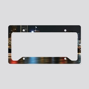 pdx 1.22 License Plate Holder