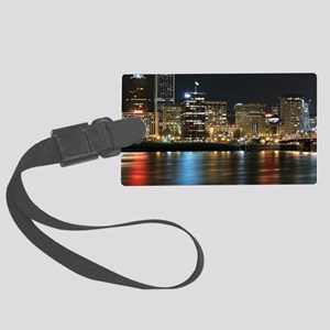 pdx 1.22 Large Luggage Tag