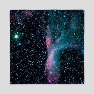 Nebula DG129 Queen Duvet