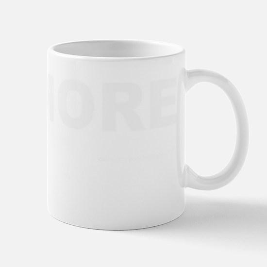 No More Mug