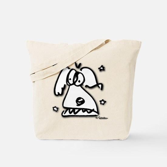 Jake Tote Bag