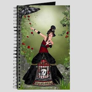 am_iPad 3 Folio Journal