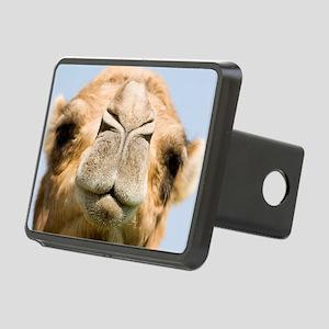 Dromedary camel Rectangular Hitch Cover