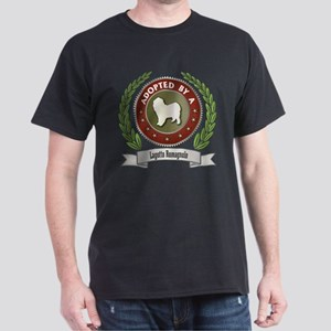 Lagotto Adopted Dark T-Shirt