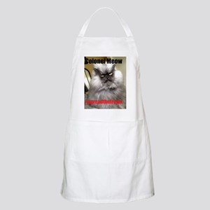 spreadthefrown Apron