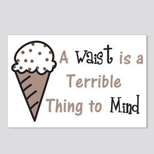 A Terrible Thing Postcards (Package of 8)