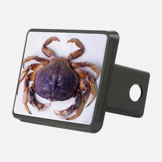 Dungeness crab Hitch Cover