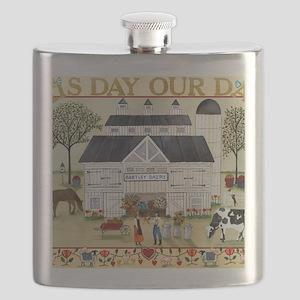 Bartley Dairy Farm Flask