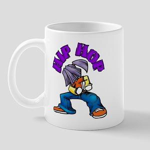 Hip Hop Dance Mug