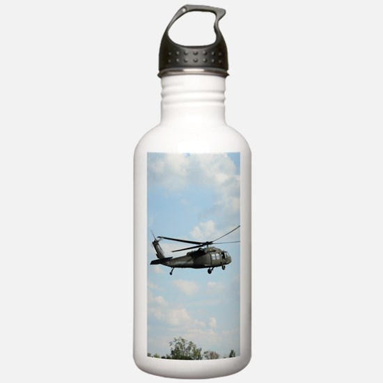 ipadMini_Helicopter_1 Water Bottle
