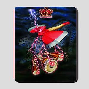 Shango Mousepad
