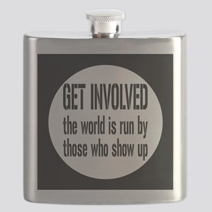 involvedbutton Flask