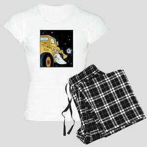 Gods Earth mover Women's Light Pajamas