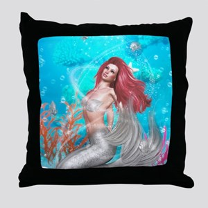 mm_iPad 3 Folio Throw Pillow