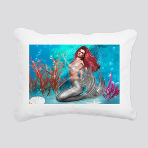 mm_laptop_skin Rectangular Canvas Pillow