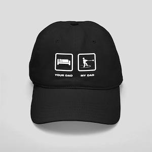 Hammer-Throw-ABL2 Black Cap