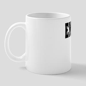 embalming fluid coffee s Mug