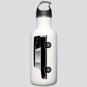 hearse vertical Stainless Water Bottle 1.0L
