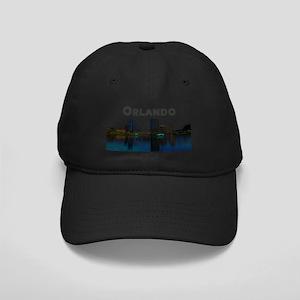 Orlando_Rect_OrlandoSkyline_WithSea Black Cap