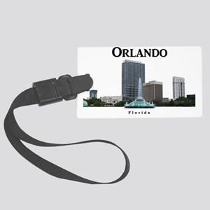 Orlando_Rect_LakeEolaFountain_No Large Luggage Tag