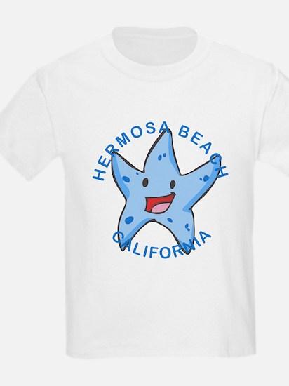 California - Hermosa Beach T-Shirt