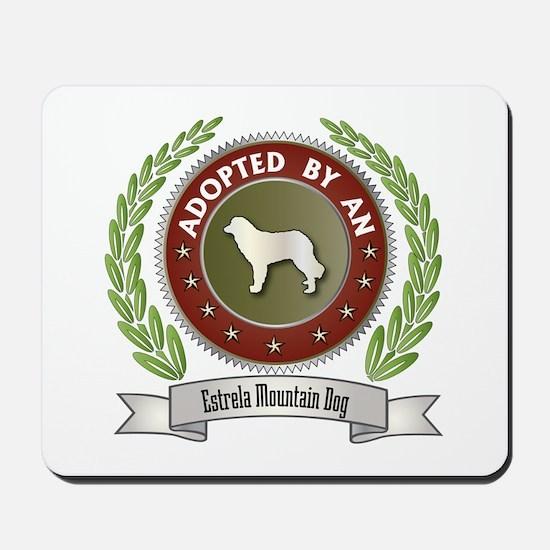 Estrela Adopted Mousepad
