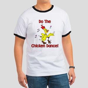 Do the Chicken Dance! Ringer T