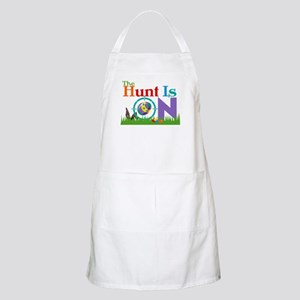 The Hunt Is On BBQ Apron