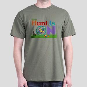 The Hunt Is On Dark T-Shirt
