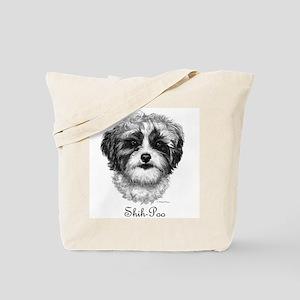 Shih-Poo Tote Bag