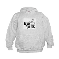Brayer - Bray for Us Hoodie