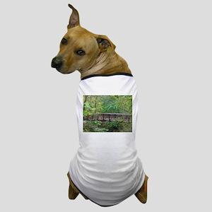 Nightprowler's Daughter Dog T-Shirt