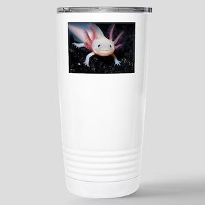 Axolotl Stainless Steel Travel Mug