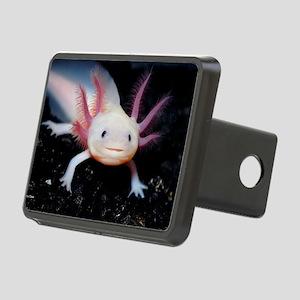 Axolotl Rectangular Hitch Cover