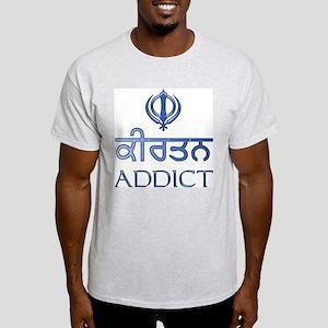 Kirtan Addict Light T-Shirt