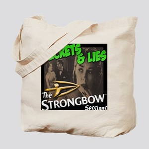 Secrets and Lies - The Strongbow Sessions Tote Bag