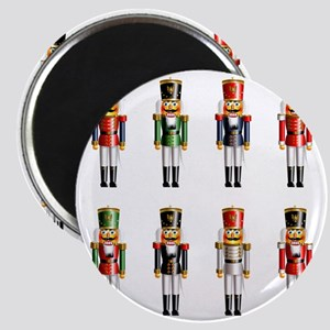 Nutcrackers Magnet