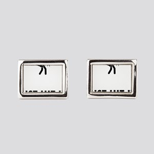 Architect-ABQ1 Cufflinks