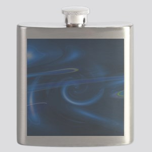 Wow ... Space Flask