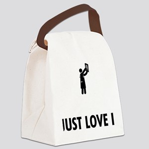 Doctor-AAT1 Canvas Lunch Bag
