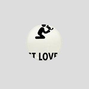 Chinchilla-Lover-ABO1 Mini Button