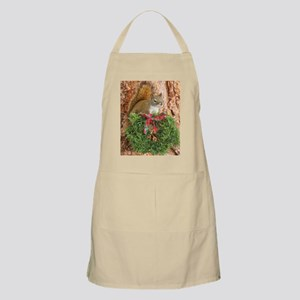 Christmas Friend Apron