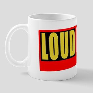 Loud pipes saves lives 1 Mug