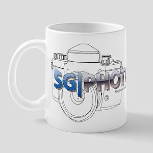 SG|Photography Mug