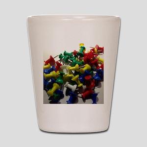 Tacky Shot Glass