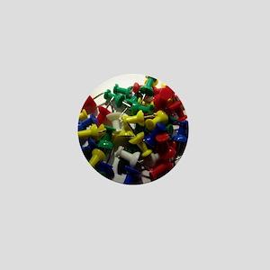 Tacky Mini Button